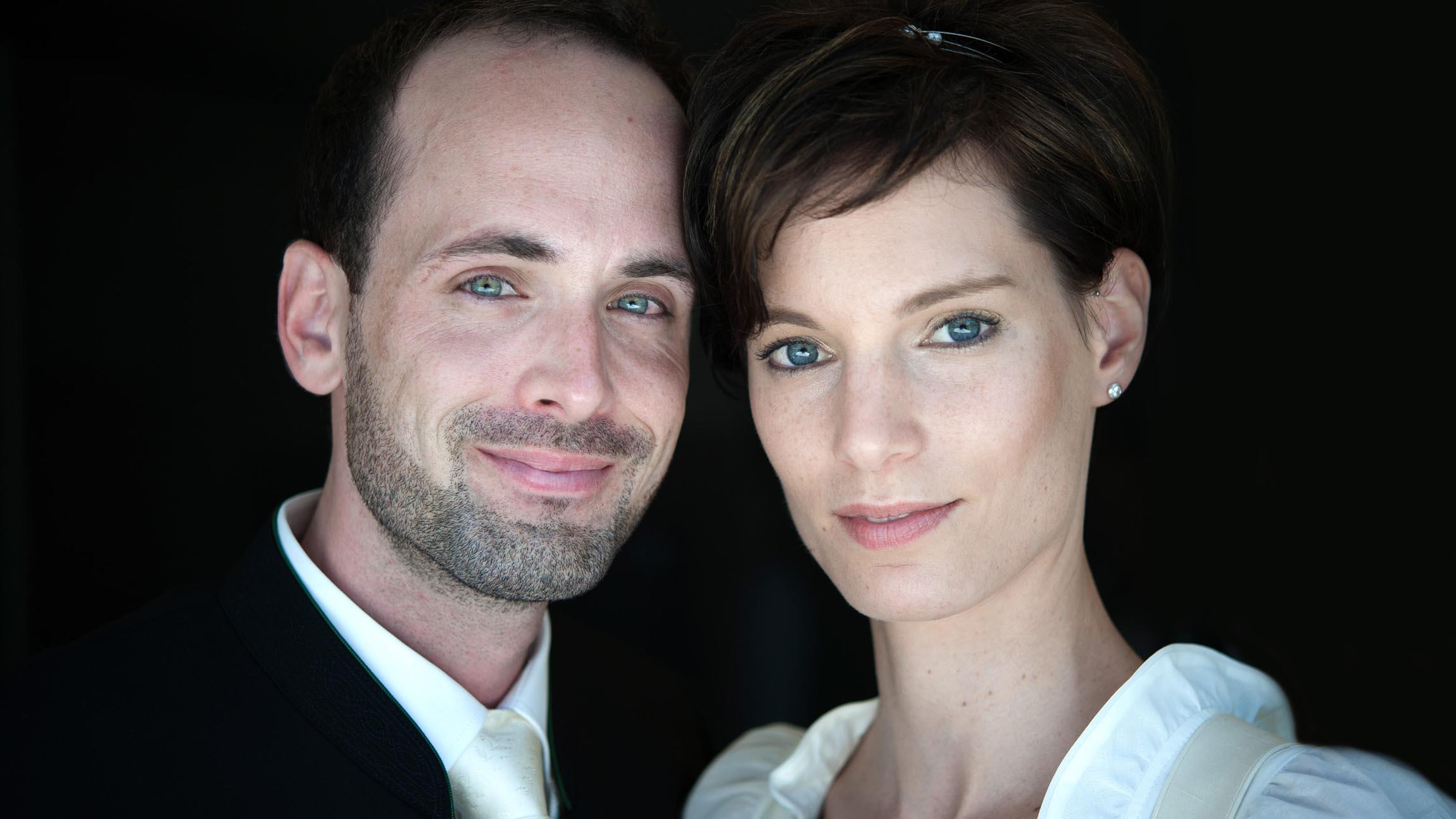 Iris Strubegger, Hochzeitsfotograf Salzburg