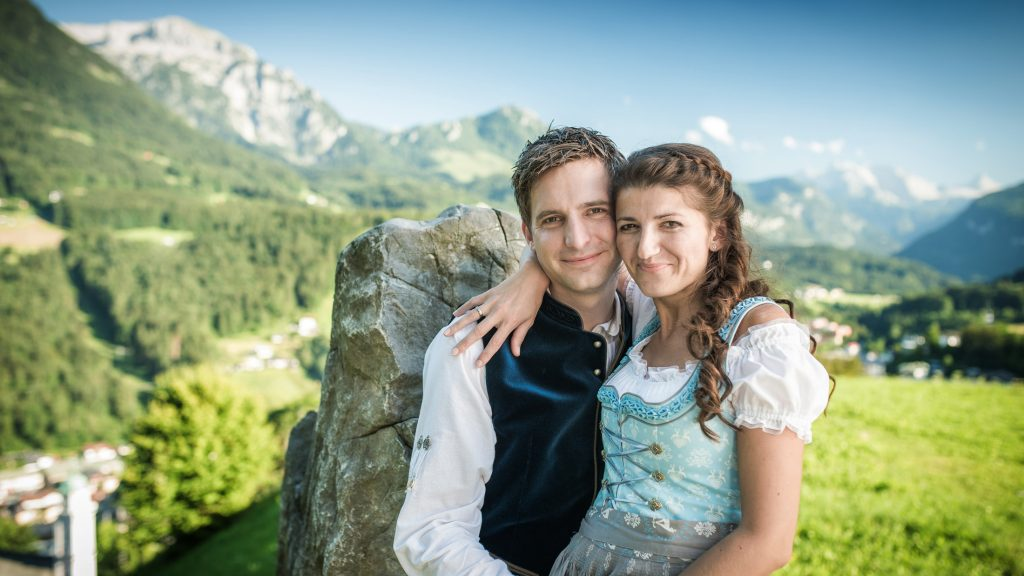 Hochzeitsfotos Salzburg, Alpenhochzeit, Hochzeitsfotograf, Hubert Auer, Fotograf-Salzburg, Wedding, Wedding in the alps, Königsee, Fotograf Berchtesgaden