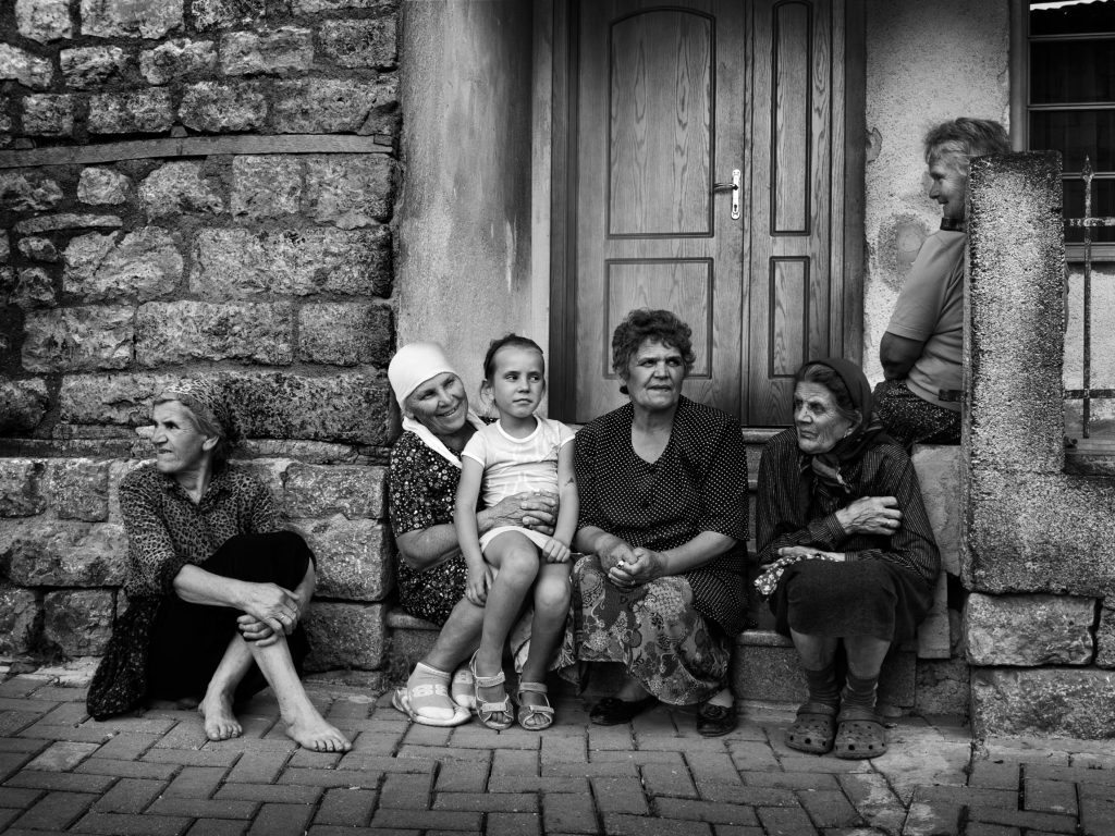 Albanien, Reisefoto, Fotograf Hubert Auer, Salzburg, Reisefotografie