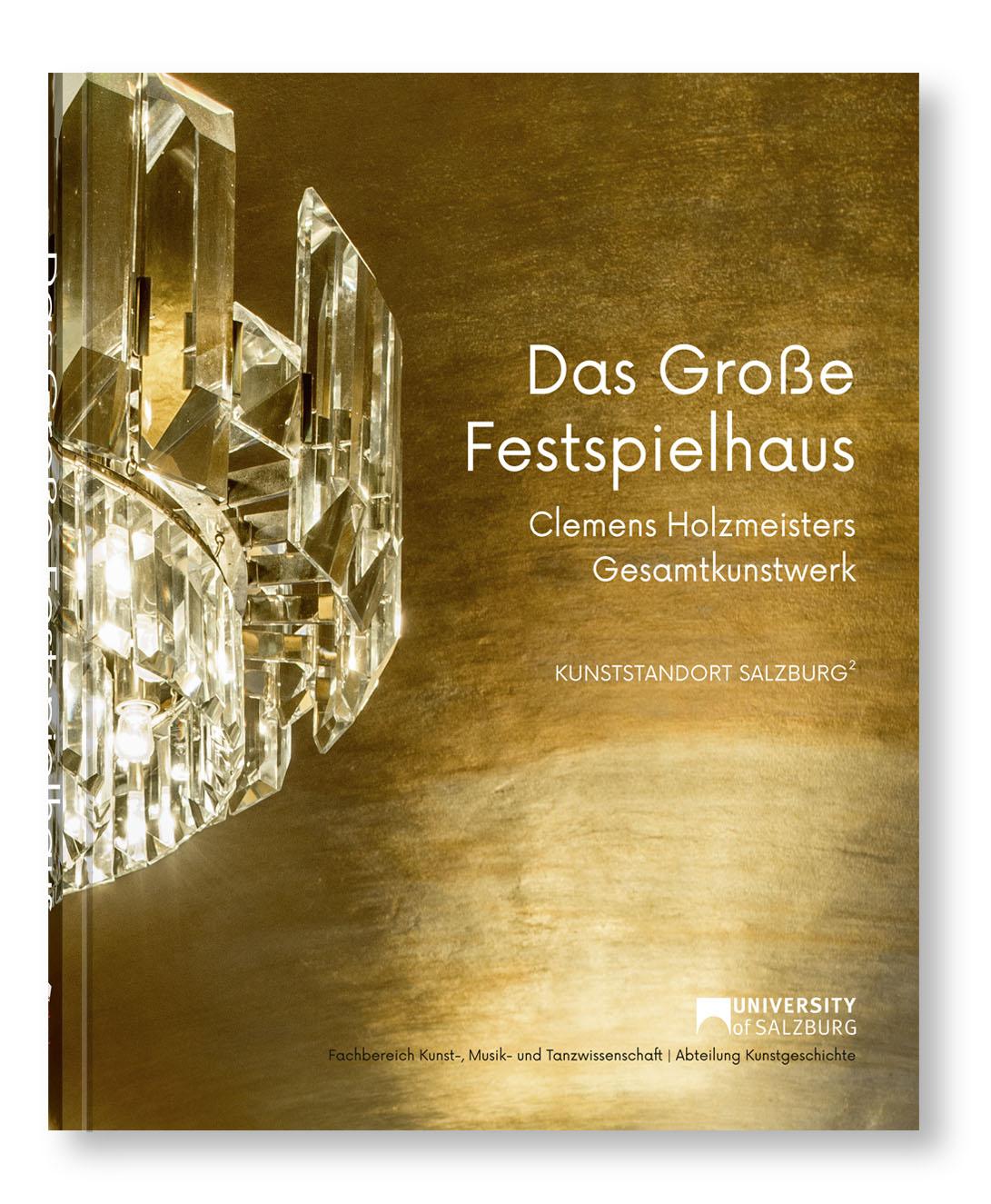 Das Große Festspielhaus, Clemens Holzmeister