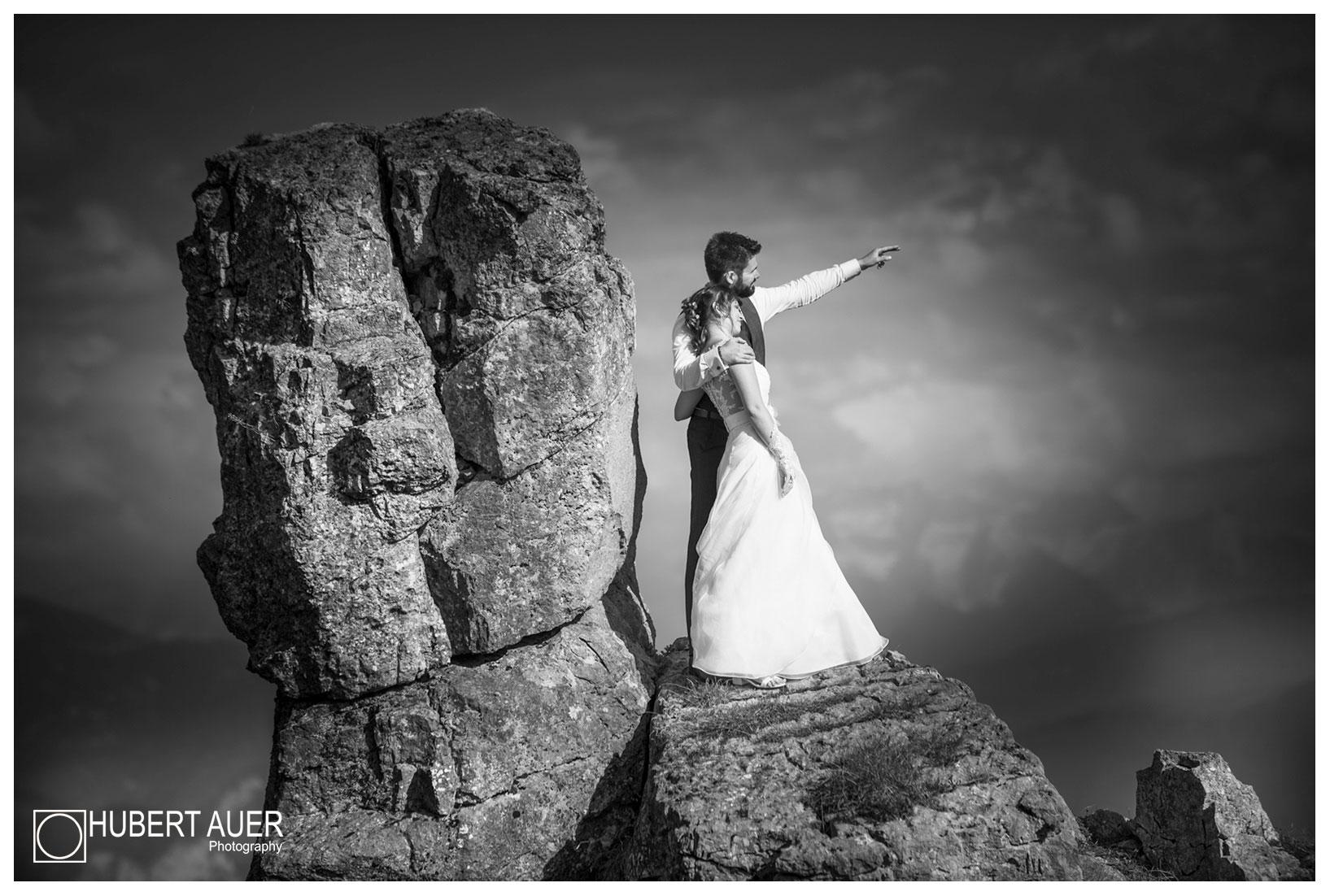 Hochzeit Alpen Fotograf Salzburg